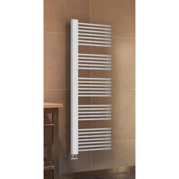Sanotechnik - LINZ - Kúpeľňový radiátor biely 605W 60 x 160 cm