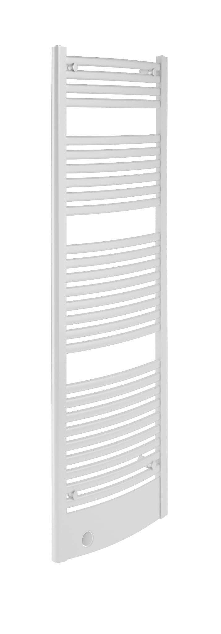 Sanotechnik - GRAZ - Kúpeľňový radiátor biely 835W 590x1624 mm