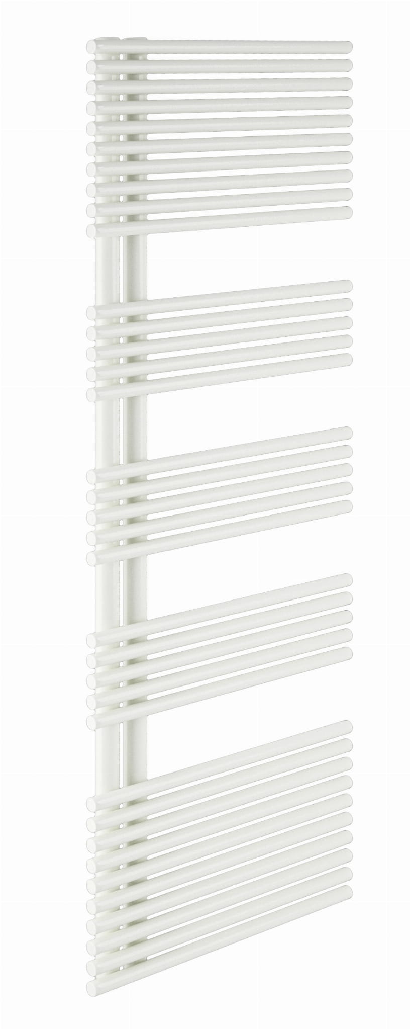 Sanotechnik - WIEN - Kúpeľňové kúrenie biele 900W 60 x 170,8 cm